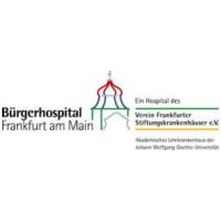 b rgerhospital frankfurt am main e v profil. Black Bedroom Furniture Sets. Home Design Ideas