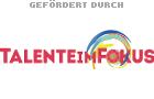 Logo Talente im Fokus