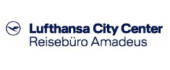 Reisebüro Amadeus - Lufthansa City Center