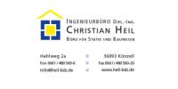 Ingenieurbüro Dipl.-Ing. Christian Heil