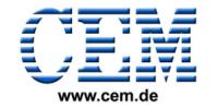 CEM GmbH