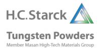 H.C. Starck Tungsten GmbH