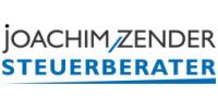 Steuerberater Joachim Zender