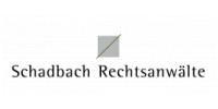 Schadbach Rechtsanwälte