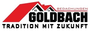 Logo Goldbach Bedachungen