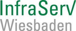 Logo InfraServ Wiesbaden