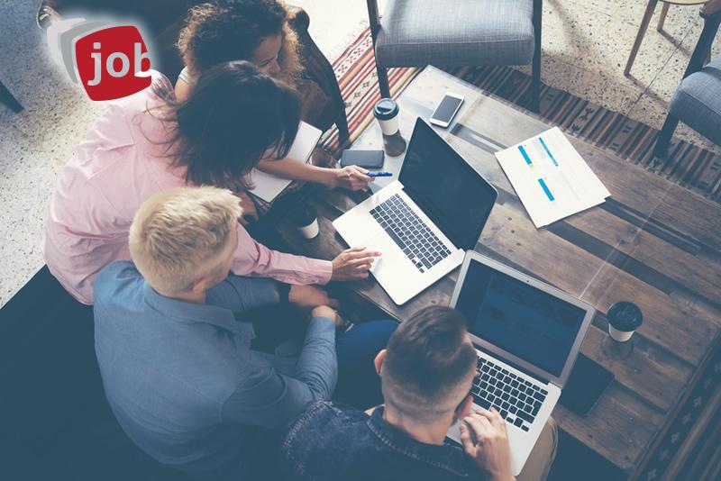 Marketing bei Jobcluster