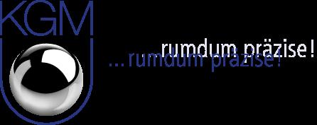 Logo KGM