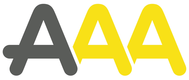 Logo AAA-Pharma GmbH